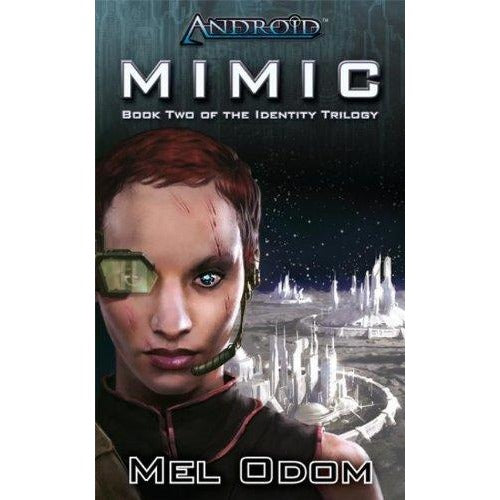 Android Mimic Paperback