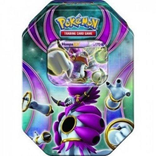 Pokemon TCG: Powers Beyond Tins