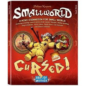 Small World: Cursed Expansion