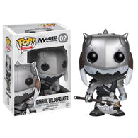Pop! Magic the Gathering Garruk Vinyl Figure