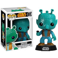 POP! Star Wars: Greedo