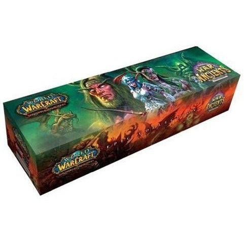 World of Warcraft CCG: Timewalkers War of the Ancients Epic Collection