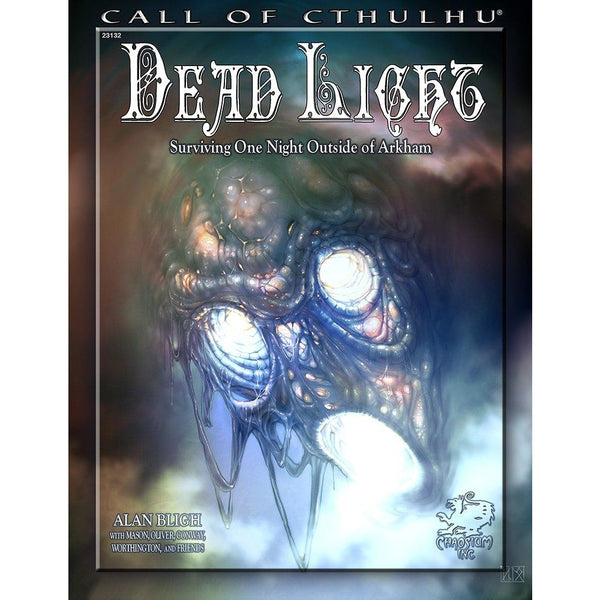 Call of Cthulhu: Dead Light