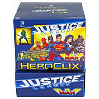 DC HeroClix: Justice League - Trinity War 24 Ct. Gravity Feed