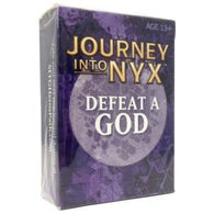 Magic the Gathering CCG: Journey into Nyx Defeat a God Challenge Deck (6)