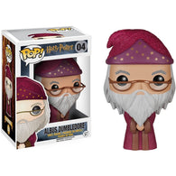Pop! Movies: Harry Potter - Albus Dumbledore