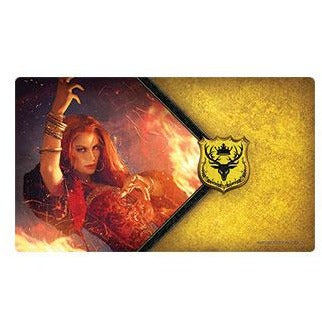 Game of Thrones LCG:: The Red Woman Play Mat 2e