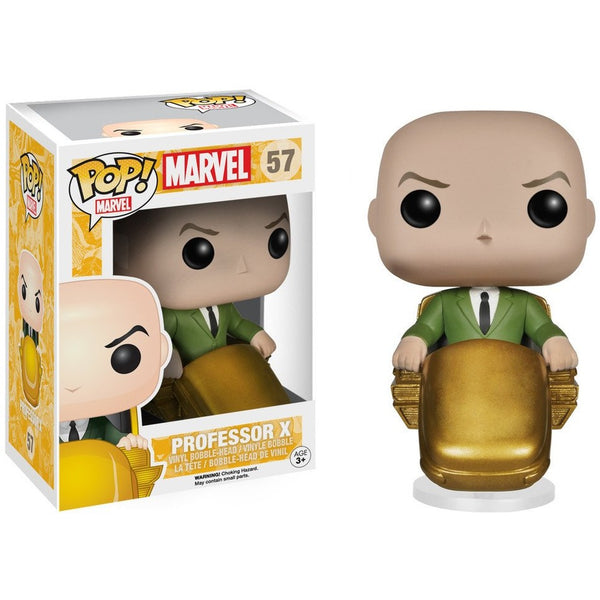 POP! Marvel: X-Men - Professor X