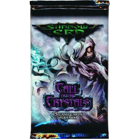 Shadow Era TCG: Crystals Booster