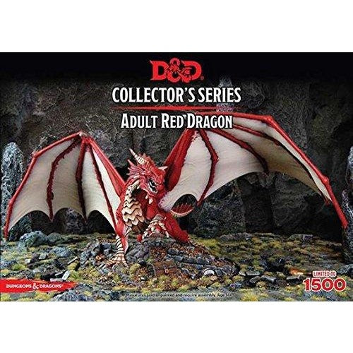 Dungeons and Dragons: Red Dragon 40th Anniversary Special