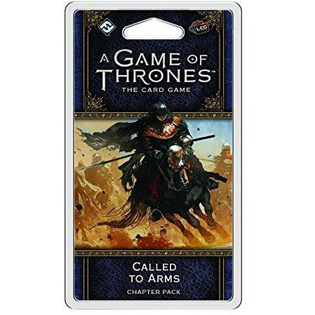 Game of Thrones LCG:: Called To Arms