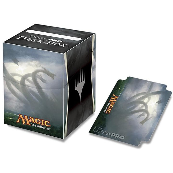 Magic the Gathering: Commander Progenitus Pro-100 Deck Box