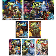 Smash Up Bundle: Ultimate Bundle