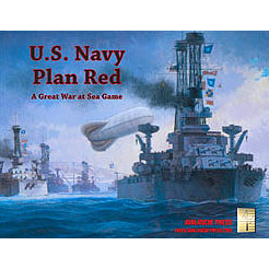 Great War at Sea: Plan Red