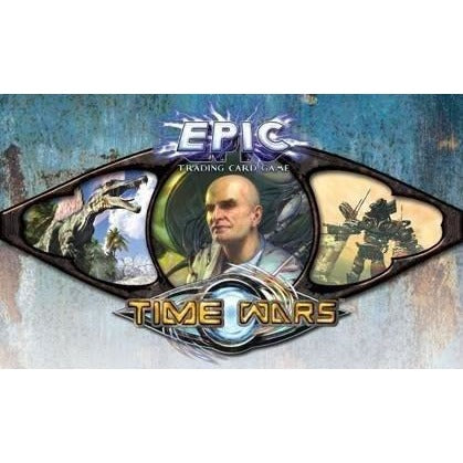 Epic TCG: Time Wars Booster Expansion