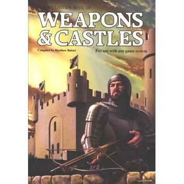 Book of Weapons and Castles