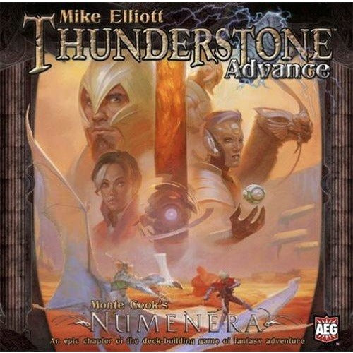 Thunderstone: Advance Numenera