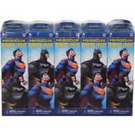 DC HeroClix: World's Finest Booster Brick