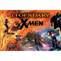 Legendary DBG: X-Men Expansion