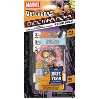Marvel Dice Masters: Defenders Team Pack