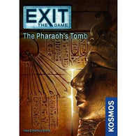 Exit: The Pharaoh`s Tomb