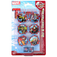 Marvel HeroClix: The Mighty Thor Dice and Token Pack