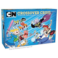 Cartoon Network Crossover Crisis DBG: Animation Annihilation (stand alone or expansion)