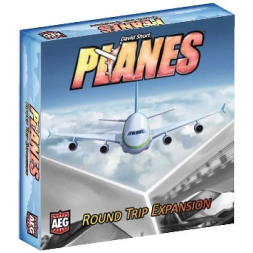 Planes: Round Trip Expansion
