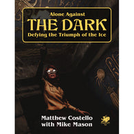Alone Against the Dark: A Solo Play Call of Cthulhu Mini Campaign
