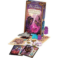 Five Tribes: The Artisans of Naqala Expansion