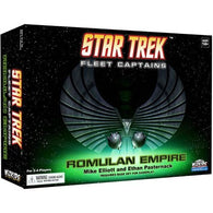 Star Trek Fleet Captains: Romulan Empire Expansion