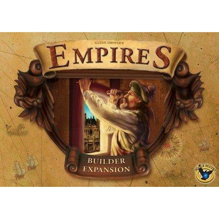 Age of Empires III: The Age of Discovery - Builder Expansion