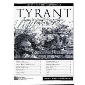 Great Battles of History: Tyrant (Alexander Deluxe)