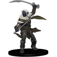 Attack Wing: Dungeons and Dragons Wave Five Drow Elf Ranger Drizzt Expansion Pack