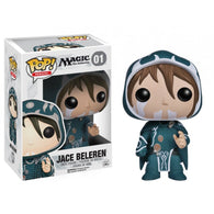 Pop! Magic the Gathering Jace Vinyl Figure