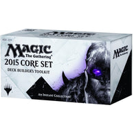 Magic the Gathering CCG: Deck Builders Tool Kit 2015 (4)