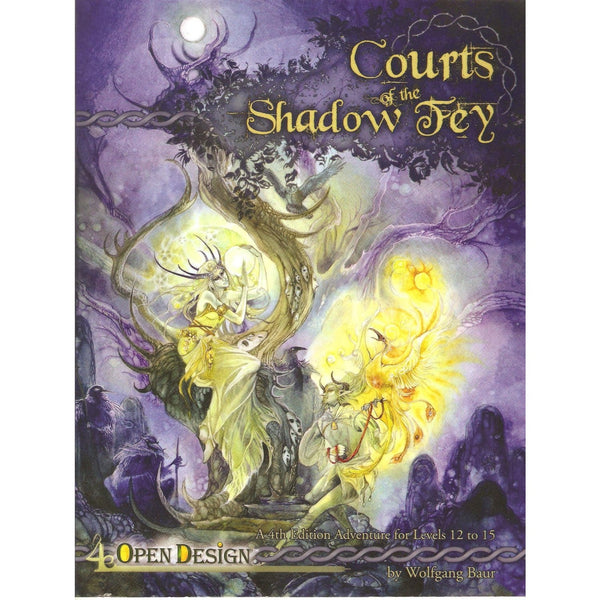 Court of the Shadow Fey (GSL)
