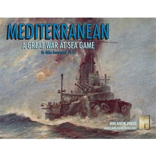 Great War at Sea: Mediterranean