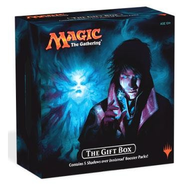 Magic the Gathering CCG: Shadows Over Innistrad Gift Box