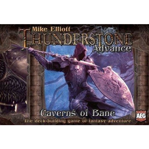 Thunderstone: Advance Caverns of Bane