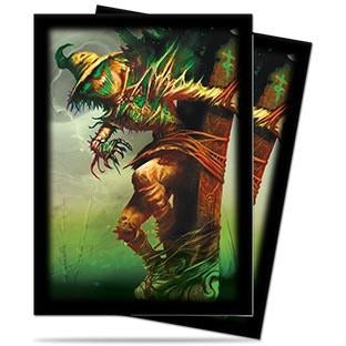 Darkside of Oz Scarecrow Deck Protector Pack