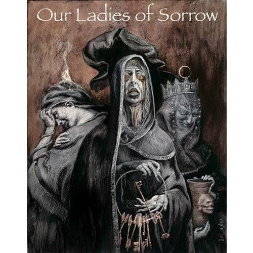 Call of Cthulhu: Our Ladies of Sorrow