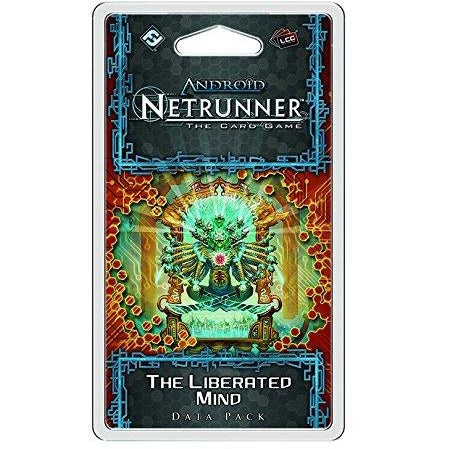 Android Netrunner: The Liberated Mind