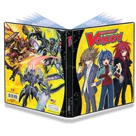 Cardfight Vanguard Full View 4-Pocket Portfolio