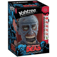 Walking Dead Yahtzee (Zombie)