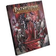 Pathfinder RPG: Adventure Path - Curse of the Crimson Throne Hardcover