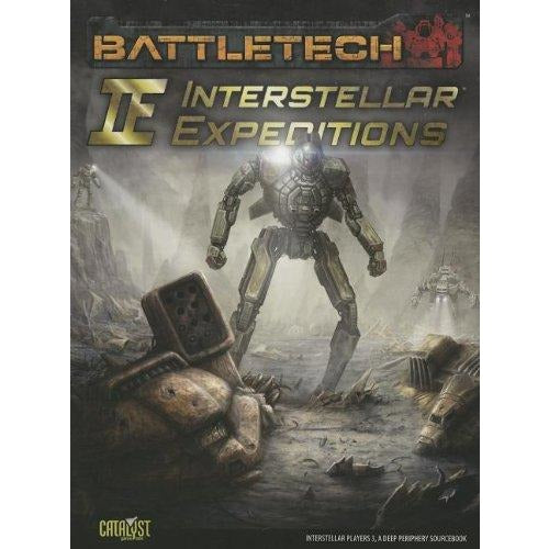 BattleTech: Interstellar Expeditions Report