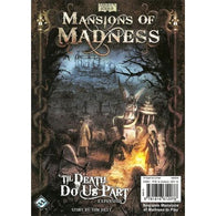 Mansions of Madness: Til Death Do Us Part Expansion