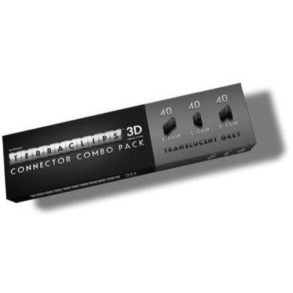 TerraClips: Connector Combo Pack