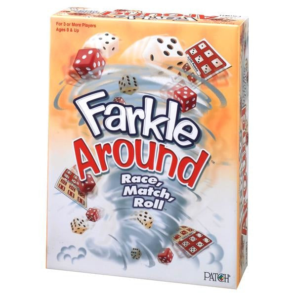 Farkle Around